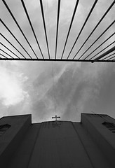 Igreja Nossa Senhora D'Abadia em Itauçu (4016) (Jorge Belim) Tags: pb 1022 catingueirogrande
