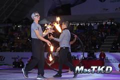 Clasificatorio Olímpico Panamericano Río 2016