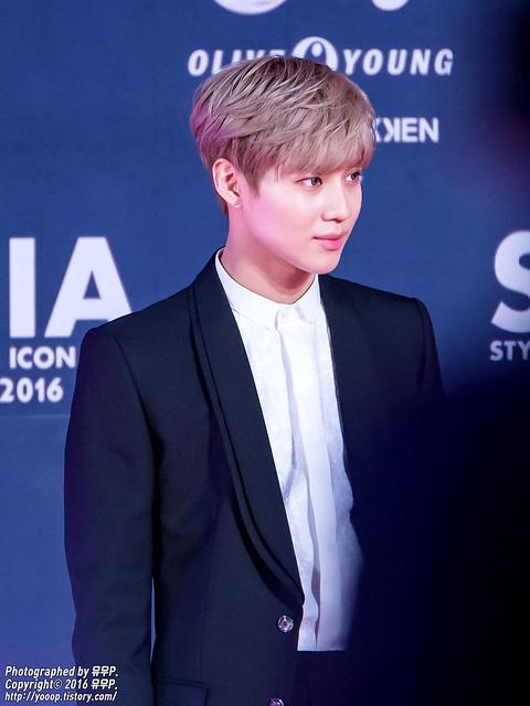 160315 Taemin @ Style Icon Asia 2016 25704573002_36a72a0ca6_z
