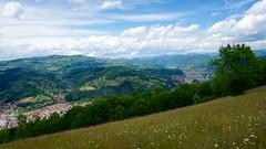 Bijelo Polje - Obrov (ibndzerir) Tags: city landscape grad montenegro 2014 crnagora pejzaz bijelopolje obrov