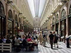 galeriesSaint-Hubert Brussel (VISITFLANDERS) Tags: tourism bars terraces monuments tourisme horeca monumenten terrassen terrasses galeriessthubert mokafe toerism sinthubertusgalerijen monumentsetsites