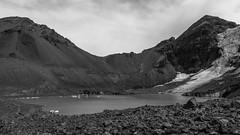 Glaciar El Morado II (Volvtil) Tags: chile naturaleza mountain nature outdoor montaa cajondelmaipo