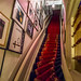 032 steep stairs airbnb amsterdam
