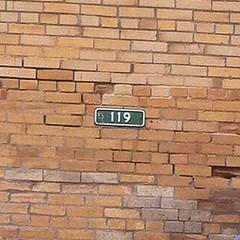 # 119 (shark44779011) Tags: 119