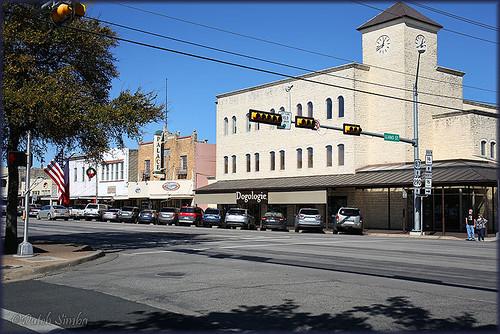 Texas 2015 roadtrip