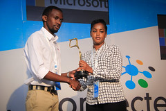 Microsoft Innovation Awards Winner in the Financial Category is ABACUS (2)