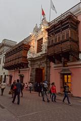 Balkony Limy | Balconies of Lima