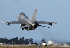 F-16CM 90-0344 / 480EFS (Stam337) Tags: exercise 2015 souda usafe 340m f16block52 f16cm 340sqn 343 planepicsblogspotgr 343sqn 480efs