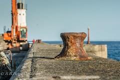 DSC_8841 (B.B.Photography.) Tags: urban abandoned beach walking fife d750 standrews exploration f4 elie dogwalking 24120f4 nikond750