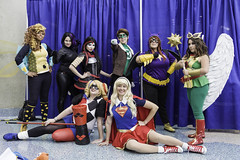 AGQ-20160326-0001 (AGQue) Tags: california ca usa canon photography march us losangeles spring unitedstates cosplay lac convention conventioncenter northamerica cosplayer wondercon 2016 losangelescounty losangelesconventioncenter canon60d sigma1750mmf28exdcoshsmfld gmt0800pacificstandardtimezone