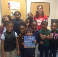 Tennessee Read-In