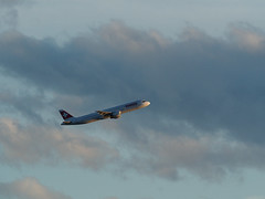 Swiss International Air Lines Airbus A