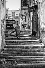 It's a long climb (realcoolchris1) Tags: morocco fez