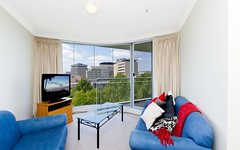 706/222 City Walk, City ACT