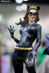 IMG_2631 (willdleeesq) Tags: dccomics catwoman sideshow wondercon julienewmar sideshowcollectibles wcla wonderconlosangeles wondercon2016 wc2016 wonderconla wcla2016