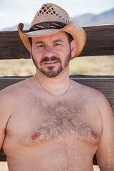 IMG_3255 (DesertHeatImages) Tags: bear arizona hairy phoenix cub model furry az josh lgbt pornstar ehm cowoby