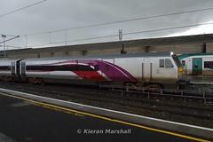 9003 departs Connolly, 4/4/16 (hurricanemk1c) Tags: dublin irish train rail railway trains enterprise railways irishrail nir 9003 2016 connolly iarnrd dedietrich ireann northernirelandrailways iarnrdireann 1650dublinconnollybelfastcentral