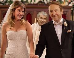 Wedding (D. O 84) Tags: wedding michael joan kenny lowry burton enda
