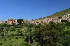 Poggioreale, Sicily, April 2016 377 (tango-) Tags: italien earthquake sicilia belice sizilien sicilie