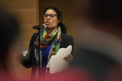 Campus Forum on Diversity, Equity and Inclusion (dailycollegian) Tags: diversity shelly ilc umass perdomo umassamherst integratedlearningcenter campusforum judithgibsonokunieff shellyperdomo campusforumondiversityequityandinclusion