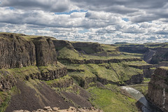 Palouse River Canyon (Tony Varela Photography) Tags: landscape waterfall palouse palousefalls photographertonyvarela