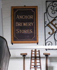 Anchor Brewery Stores (bardwellpeter) Tags: norwich exhibits marchs breweries bridewell lumixlx7 panlx7 zonemcentre bridewellalleyqz xnoch