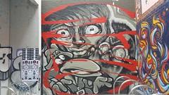Caper, Tanea & Repeat... (colourourcity) Tags: streetart mos graffiti awesome melbourne repeat caper erg tanea nofilters meetingofstyles streetartaustralia burncity colourourcity taneaerg capererg repeaterg easyridersgang colourorucitymelbourne mos2016 meetingofstylesmelbourne colourourcitymos