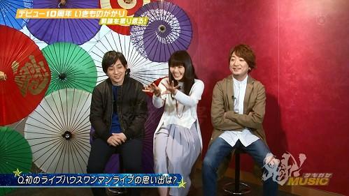 2016.04.10 いきものがかり(魁!ミュージック).ts_20160411_013833.998