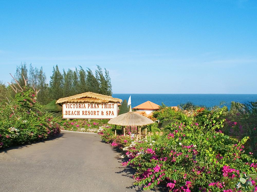 Victoria Phan Thiết Beach Resort & Spa 2
