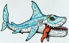 requin boxeur (vuichoud herv) Tags: requin boxeur
