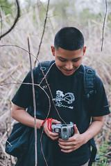 IMGL2937 (tseringzzz) Tags: flower nature portraits nike puma