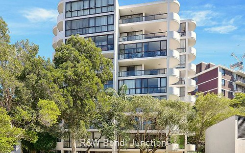 14/2 Llandaff St, Bondi Junction NSW 2022
