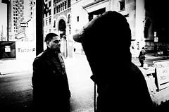 R0016933 (s|VILE|n) Tags: blackandwhite philadelphia monochrome candid streetphotography
