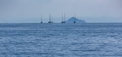 Isola di Cerboli. Tuscany, Italy (Oleg.A) Tags: sea italy elba italia it tuscany toscana mediterraneansea isoladelba capodarco isoladicerboli