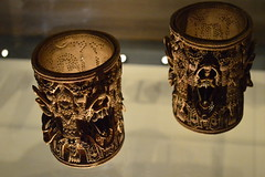 bracelets, Benin, Nigeria (Mr. Russell) Tags: africa england london bracelet nigeria benin britishmuseum