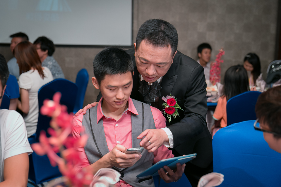 三重彭園,宴客,幸福綠洲婚禮紀錄,婚攝大倫00026