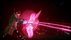 Helicopters don't stand a chance. (febusalf) Tags: laura screenshot son screenshots walker bailey second abigail punch infamous sucker suckerpunch ps4 laurabailey playstation4 abigailwalker infamoussecondson infamousfetch infamousps4