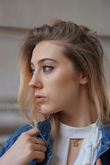 Lydia Rafferty-Flynn (Loc BROHARD) Tags: portrait fashion model photoshoot headshot