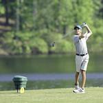 CHS Var Golf at Lake Murray Cup 4-26-2016