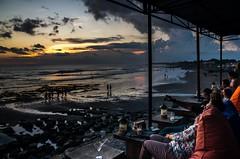 Bali 2016 (bronwyn_d) Tags: sunset bali echobeach