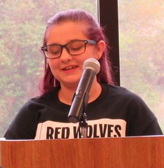IMG_3792 (mosaic36) Tags: red college early slam poetry write wolves 2016 ecpa