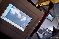 Approaching Miami after a great flight (La Pom ) Tags: sky france team er miami air airline mia boeing 300 unis floride b777 etats kmia zni fgzni