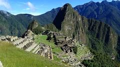 Machu Picchu !   P3030012 (Toby Garden) Tags: world peru machu picchu cusco seven wonders