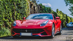 Ferrari F12 Berlinetta (EmmeDiPhotography) Tags: italy cars coffee photography italian italia automotive ferrari brescia supercar supercars f12 berlinetta 2016 carsandcoffee emmedi