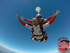 G0053454 (So Paulo Paraquedismo) Tags: skydive tandem freefall voo paraquedas quedalivre adrenalina saltar paraquedismo emocao saltoduplo saopauloparaquedismo