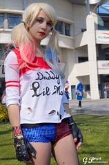 CLERMONT GEEK CONVENTION 2016 - PASSION PORTRAIT (Gilles Poyet photographies) Tags: portrait france cosplay puydedme clermontferrand modle placedu1ermai auvergnerhnealpes clermontgeekconvention2016