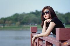5 (Smilie FotoGrafer( +84 90 618 5552 )) Tags: bridge lake glass view meditation nh c ngon ngoi cnh h p gi cu xinh sc yn mu s thin p