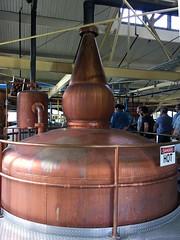 Still (Darren Shannon) Tags: cameraphone kentucky drinking booze bourbon distillery lawrenceburg fourrosesdistillery distillerytour lawrenceburgkentucky fourrosesbourbon darrenshannon iphone6s april262016