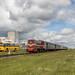 SMMR 2225 met NVBS Koningsdagtrein, Moerdijk