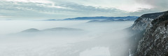 Hohe Wand im Nebel (dominikfranzl) Tags: alps austria sterreich nebel wand lower alpen hohe schneeberg